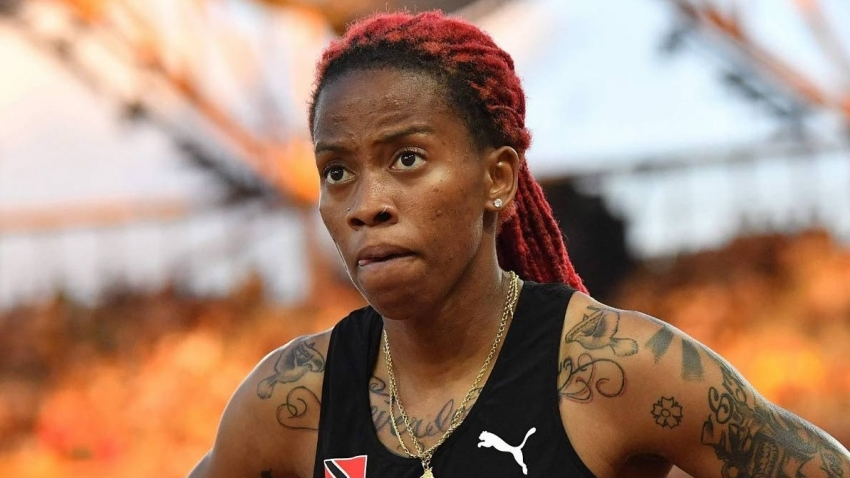 Ahye to be stripped of medals, prize money, following suspension