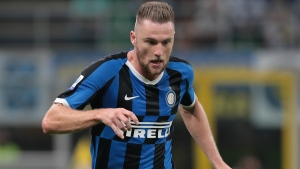 Rumour Has It: Barca & Real Madrid battle for Skriniar as United include Maddison on shortlist