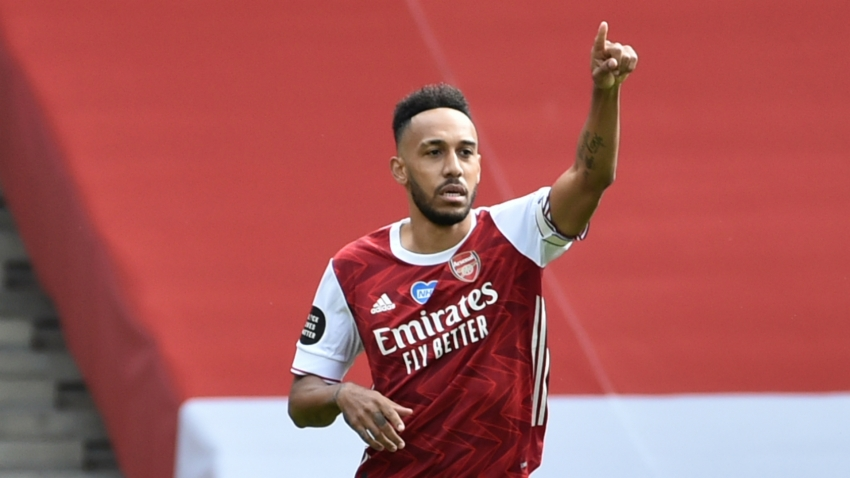 Rumour Has It: Aubameyang set to sign new Arsenal deal