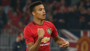 Greenwood could start Man United's Premier League opener against Chelsea, says Solskjaer