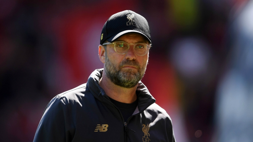 If we find something for one position – Klopp relaxed over Liverpool transfer activity