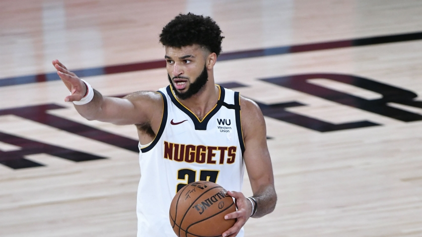 Jamal Murray's ceiling 'still extremely high' after Nuggets playoff heroics  - Joel Anthony
