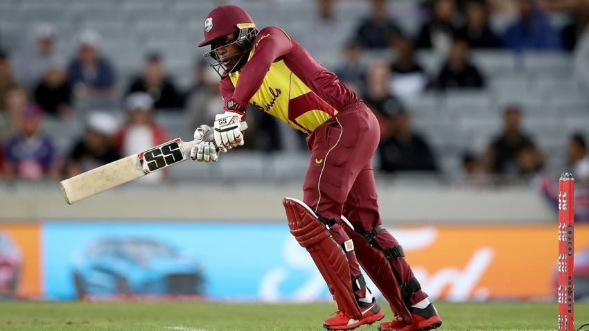 Fabian Allen's heroics earn West Indies thrilling three-wicket win to take T20 series 2-1 over Sri Lanka