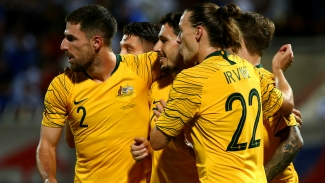 Arnold praises mentality after Socceroos start road to Qatar 2022
