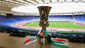 Coppa Italia scraps extra time for semis and final