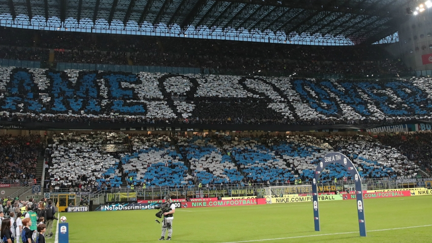 UEFA confirms all other matches unimpacted by coronavirus after Inter v Ludogorets decision