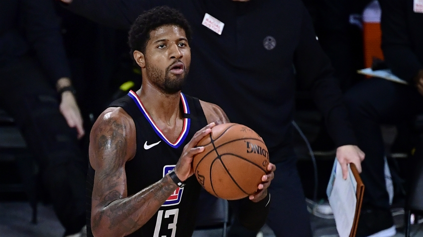 Paul George: Clippers didn't meet expectations but it wasn't championship-or-bust