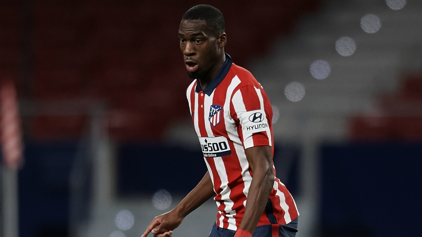 Kondogbia in contention to face former club Valencia for in-form Atletico Madrid