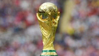 English and Irish FAs move forward with joint 2030 World Cup bid
