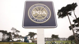 2022 US PGA Championship moving from Trump National