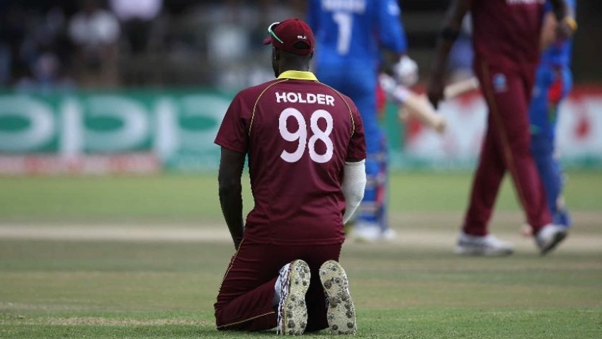 Jason Holder not above revenge as World Cup looms