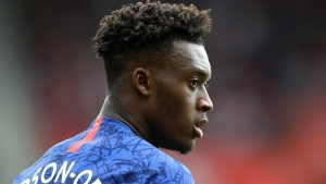 Lampard: Maybe Chelsea are asking too much of Hudson-Odoi