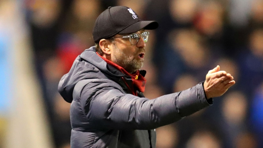 Liverpool face potential Chelsea clash in FA Cup fifth round