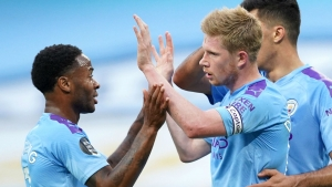 Golden Boot, Golden Glove and De Bruyne's assist record bid - What's up for grabs on the Premier League's last day