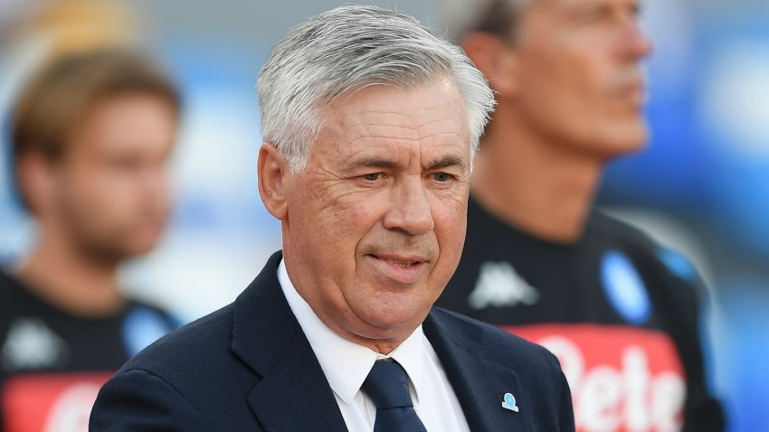 If Liverpool lose to Napoli, they win the Champions League – Ancelotti reassures Klopp