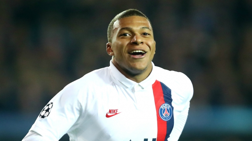 Rumour Has It: Mbappe, Neymar & Pogba targets for Juventus