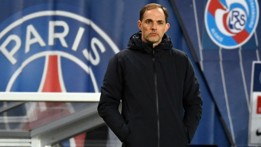 Tuchel to learn lessons as PSG seal victory late on in Nice