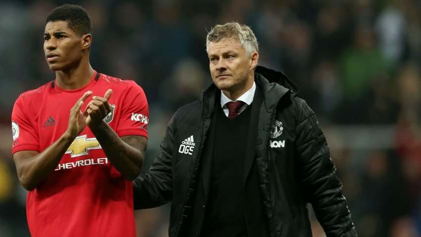 Solskjaer hints at two January signings for Man United