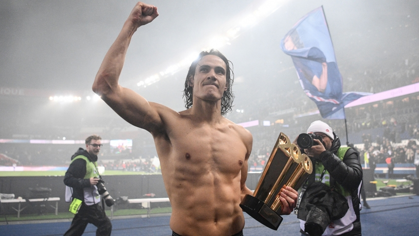 Cavani to Boca Juniors? Hopefully very soon – Bermudez