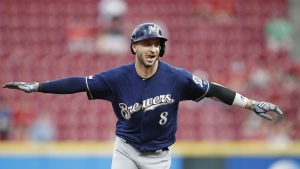 Brewers clinch final National League playoff spot