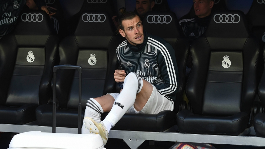 Bale close to leaving Real Madrid – Zidane