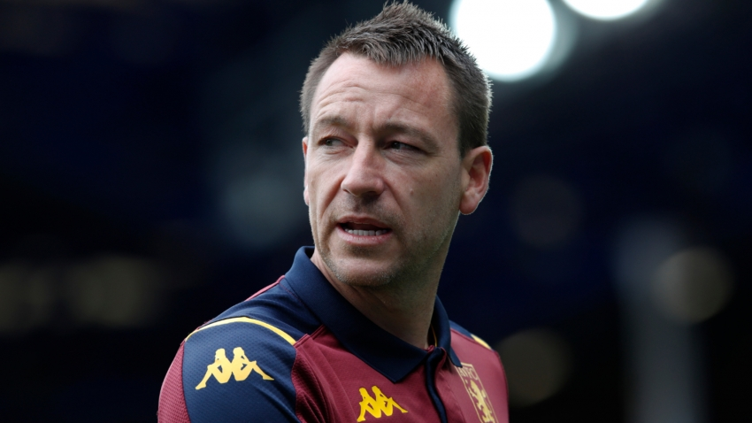 Terry to Bournemouth? Talk builds as Aston Villa appoint Shakespeare as assistant coach