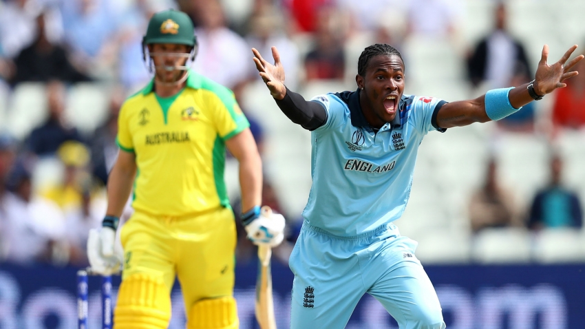 Coronavirus: Australia retain hope over limited-overs tour to England