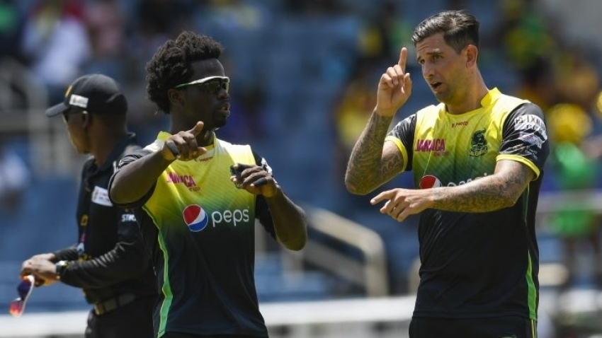 Jamaica Tallawahs seek near perfect cricket in pursuit of top-four spot