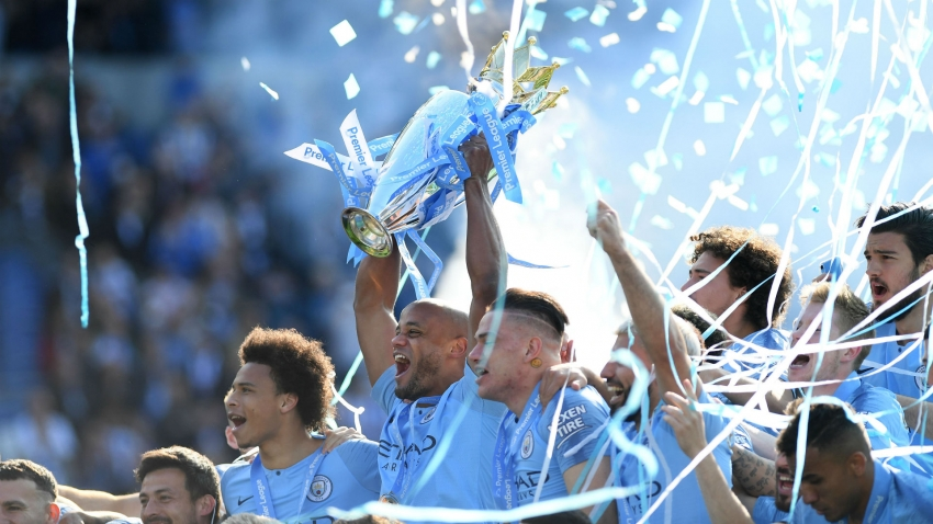 Manchester City post record £535.2m revenue