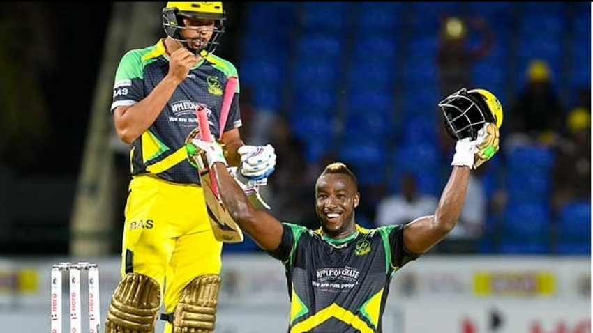 'Balanced' Tallawahs expecting to do damage in 2020 Hero CPL