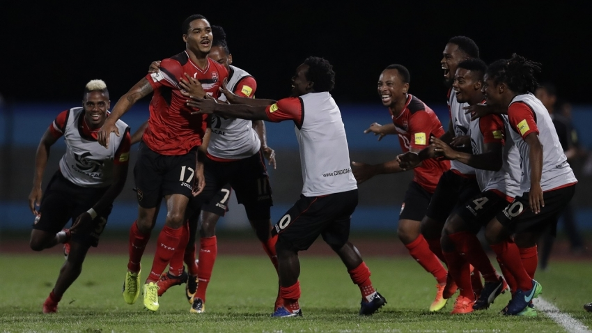 T&T among seeded teams as CONCACAF announces draw procedure for qualifiers