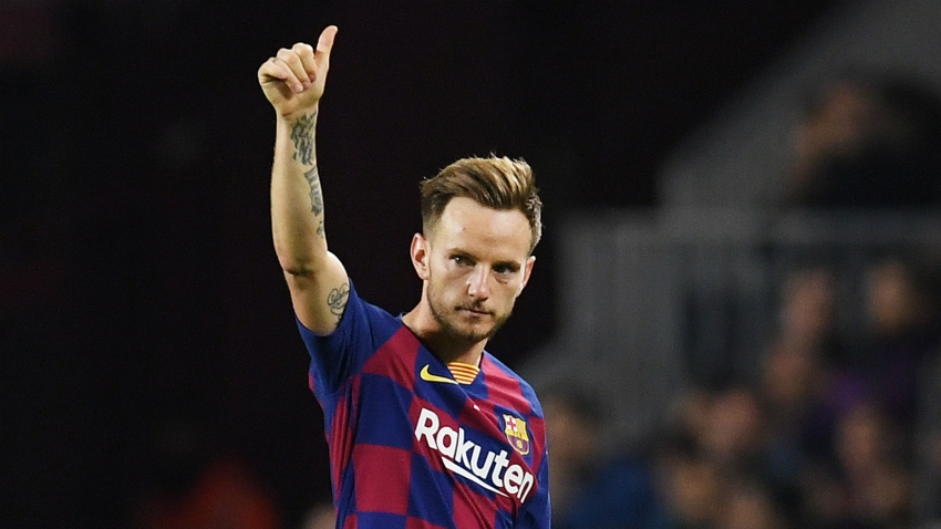 Rakitic: Barcelona 'perfect' for me