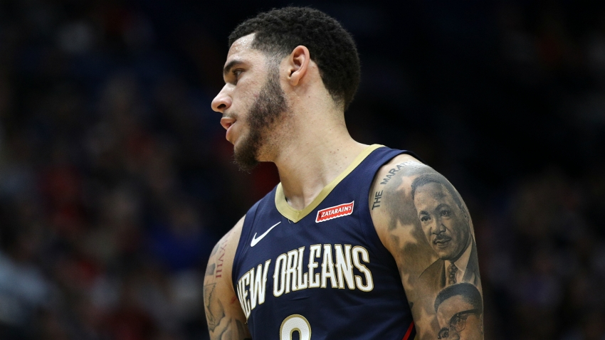 Pelicans set franchise record after 12th straight NBA loss