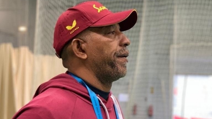 Phil Simmons remembers  racism problem in England's league cricket