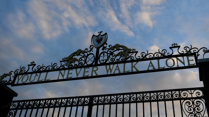 'I was really proud' - Klopp salutes Liverpool stars for backing Black Lives Matter movement