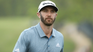 Dustin Johnson undergoes knee surgery