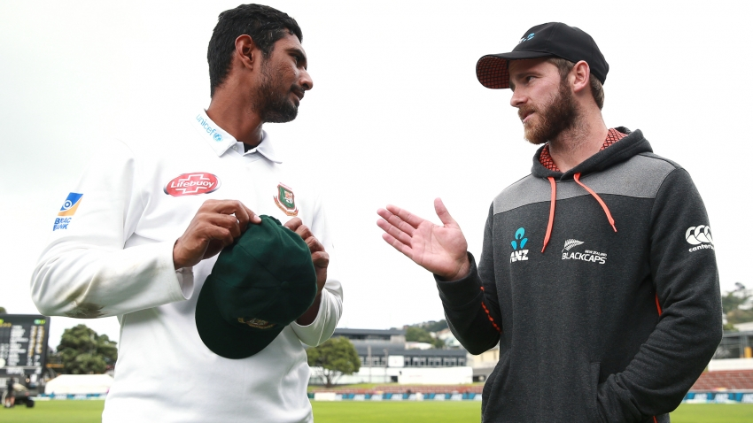 New Zealand-Bangladesh Test cancelled after Christchurch shootings