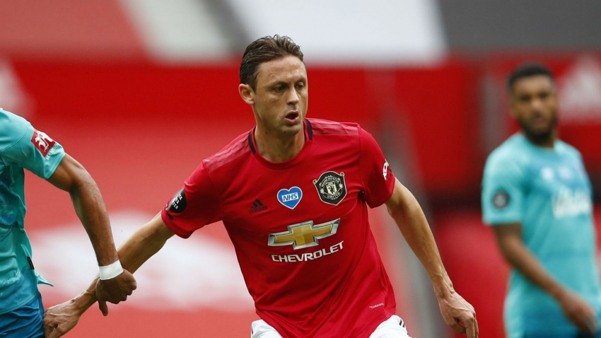 Matic: Man Utd must still improve to challenge for Premier League title