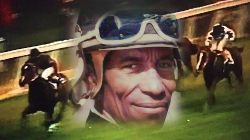 Broke and alone - Master Jockey Venice Richards should not have died the way he did