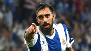 Borja Iglesias leaves Espanyol for Real Betis in €28.14m deal