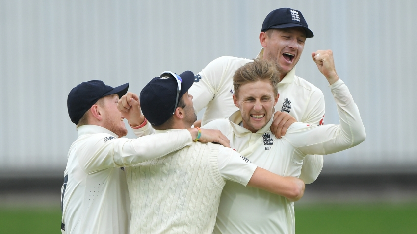 Root puts South Africa in a spin as England close in on victory