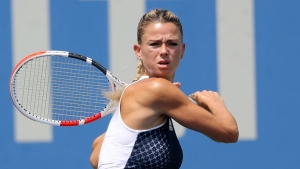 Seeds struggle in Luxembourg, Yastremska beats Kasatkina in Moscow