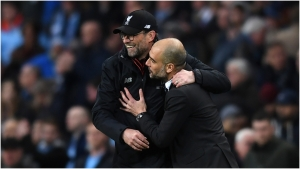 Klopp feels for Guardiola over City's UEFA rap