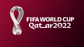 World Cup 2022 emblem revealed as Qatar vows to 'connect the entire world'