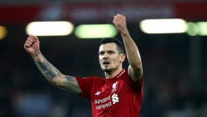 Liverpool defender Lovren prioritising move to Roma, says agent