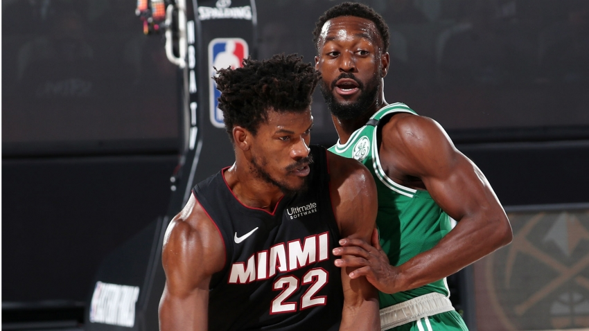 Jimmy Butler frustrated by Heat's slow starts: I think it gets old