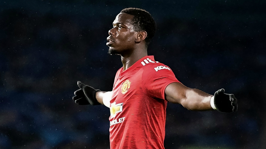 Pogba could make Champions League return as Solskjaer denies Henderson wants loan move