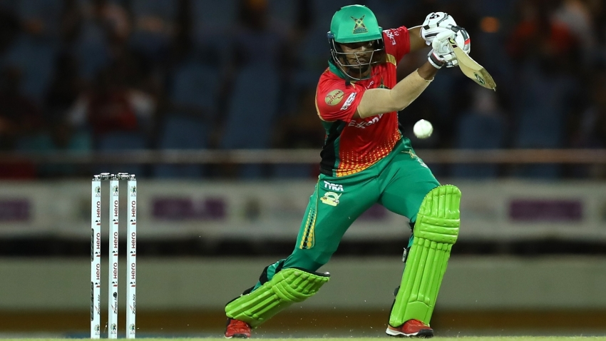 Guyana dominates CPL Team of the Tournament