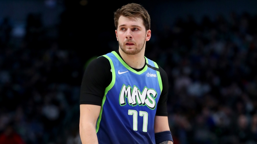 Doncic dazzles, Rockets soar as the NBA continues to mourn Bryant