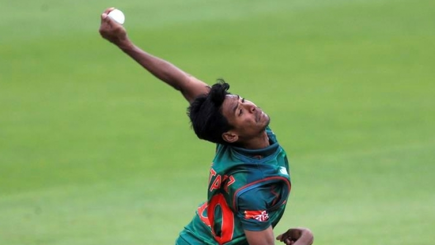 Walsh wants Bangladesh to ease pacer back from injury